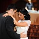 130x130 sq 1444230739629 indian wedding valima white dress ballroom black s