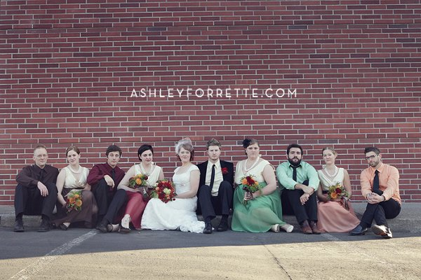 photo 14 of Ashley Forrette Photography