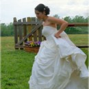 130x130 sq 1426783475019 happy bride dancing on the lawn