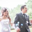 130x130 sq 1426787851856 bride  groom in the bubbles
