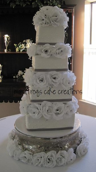 wedding cakes fort worth texas mamafrog s cake creations fort worth tx wedding cake 24388