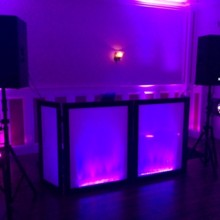 220x220 sq 1455693918946 amys sweet 16 set up