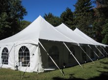 Fairy Tale Tents and Events photo