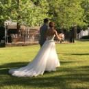 130x130 sq 1486426323533 meriwether aldridge wedding bride and groom