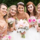130x130 sq 1486426331801 meriwether aldridge wedding bride bridesmaids outd
