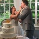 130x130 sq 1486426339368 meriwether aldridge wedding cake cutting