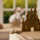 130x130 sq 1486426345192 meriwether aldridge wedding cake disney castle fai