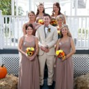 130x130 sq 1486431598212 meriwether goude wedding groom bridesmaids gazebo