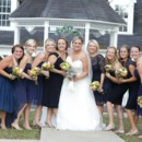 130x130 sq 1486432569260 meriwether daniels wedding bride bridesmaids gazeb