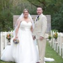 130x130 sq 1486432581547 meriwether daniels wedding bride groom