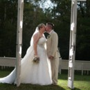 130x130 sq 1486432596845 meriwether daniels wedding kiss door outdoors