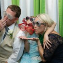 130x130 sq 1486432603875 meriwether daniels wedding photobooth fun