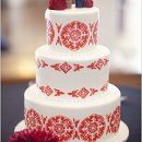 130x130 sq 1337880145731 spanishweddingcake
