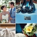 130x130 sq 1337880192130 blueweddingshoes