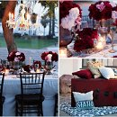 130x130 sq 1337880230162 redandpinkweddingflowers