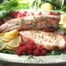 130x130 sq 1445643475686 raspberry salmon