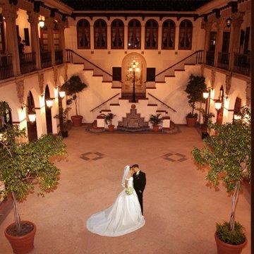 Casa de espa a en puerto rico reviews puerto rico venue for Wedding venues in puerto rico