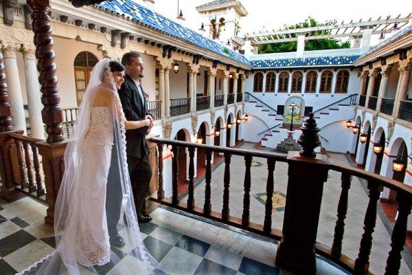Casa de España en Puerto Rico - San Juan, PR Wedding Venue