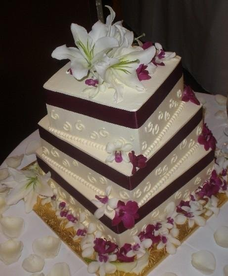 Wedding Cakes Stafford Va