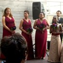 130x130 sq 1254088970113 bridesmaids