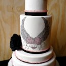 130x130 sq 1297972103765 wingedheartfakeweddingcake