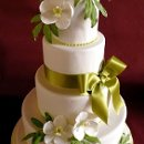 130x130 sq 1297974845749 springgreenorchidweddingrentalcake