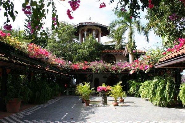 Hacienda siesta alegre reviews puerto rico venue for Wedding venues in puerto rico