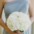 130x130 sq 1493313411373 hydrangea bridesmaid bouque