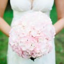 130x130 sq 1493313419380 pink hydrangea bouquet