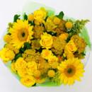 130x130 sq 1493391935098 sunflowercenterpiece