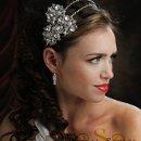 130x130 sq 1319056056151 cystalheadbandavailableatwww.bridalstylesboutique.com