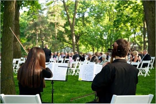 photo 1 of Chicago Wedding Music