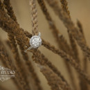 130x130 sq 1424461443015 close up photo of round engagement ring