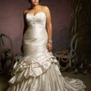 130x130 sq 1347038454155 plussizeweddingdresseswithlongtrain