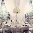 The Magnolia Event Boutique Shelley & Paul Singh Vintage modern wedding Main Room