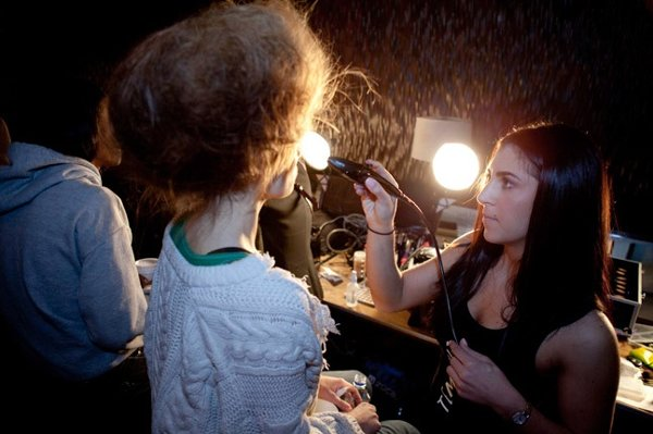 photo 1 of erica abdo makeup artist