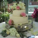 130x130 sq 1466191462472 wedding cake