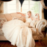 96x96 sq 1373560147698 bride on couch thumbnail
