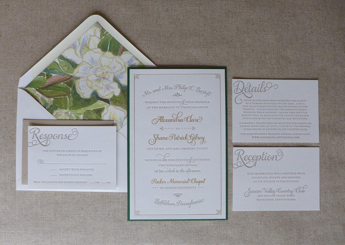 Paper Rock Scissors - Invitations - Conshohocken, PA - WeddingWire