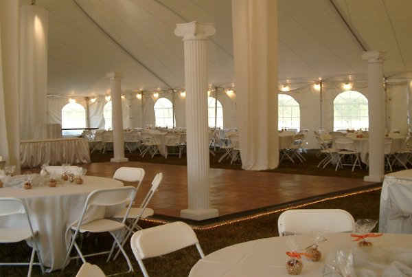 photo 1 of Bauer's Tents & Party Rentals Inc