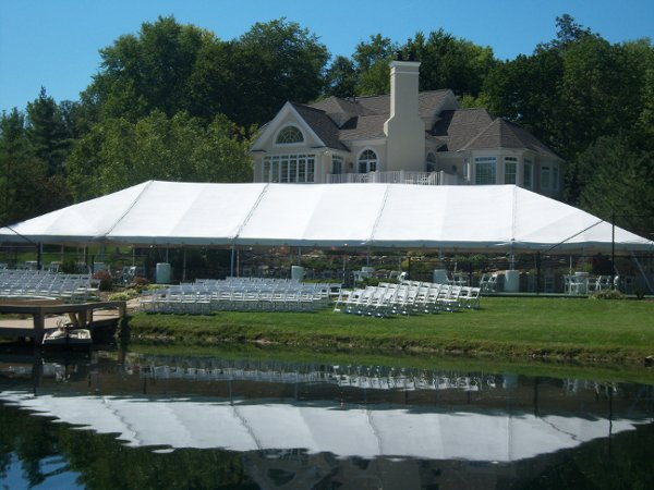 photo 2 of Bauer's Tents & Party Rentals Inc