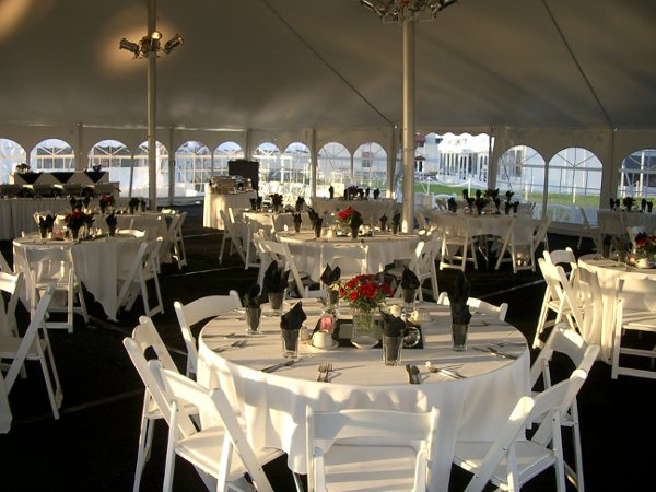 photo 8 of Bauer's Tents & Party Rentals Inc
