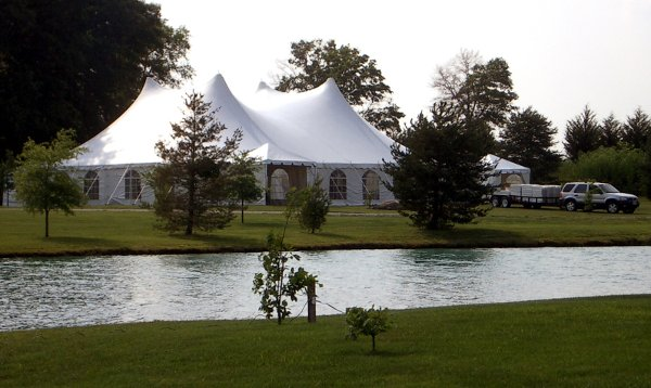 photo 9 of Bauer's Tents & Party Rentals Inc