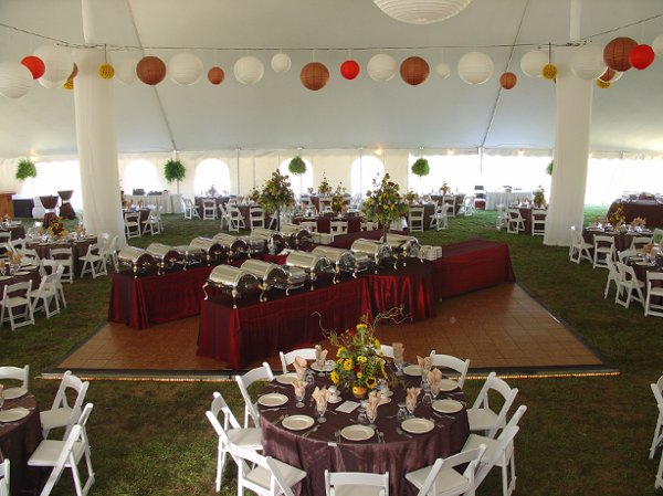 photo 10 of Bauer's Tents & Party Rentals Inc