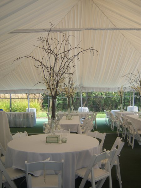 photo 11 of Bauer's Tents & Party Rentals Inc