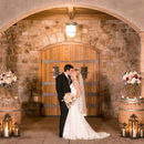 130x130 sq 1492553242 b8b046723561e7e0 1448064514335 romantic shot in front of wood doors