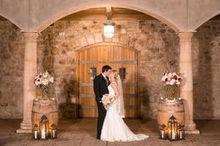 220x220 1492553242 b8b046723561e7e0 1448064514335 romantic shot in front of wood doors