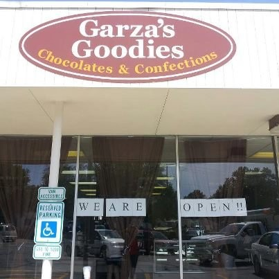 Garza's Goodies Chocolate & Confections