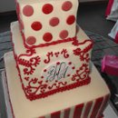 130x130 sq 1256267168759 grahamweddingcake