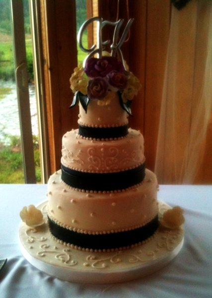 best wedding cake denver designer cakes amp confections llc denver co wedding cake 11439